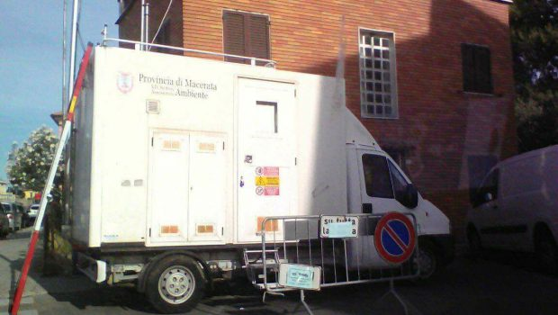 La centralina di rilevamento qualità dell'aria chiesta dalla frazione di Osimo Stazione nel settembre 2016 e installata a fine luglio 2017 nel piazzale antistante la Chiesa S. Maria della Pace […]