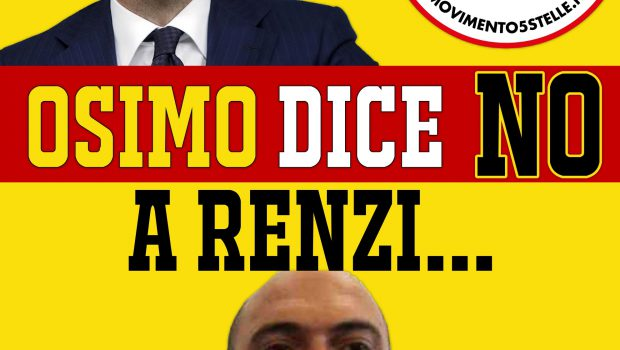 L'arroganza della casta politica contro il popolo italiano è arrivata a livelli inaccettabili! Dopo lo storico NO al referendum costituzionale del 4 dicembre 2016 con cui gli italiani hanno difeso […]