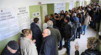 Il Movimento 5 Stelle di Osimo è stato presente in tutte le 33 sezioni elettorali del nostro comune fin dalle prime ore del mattino con 33 rappresentanti di lista. Siamo […]
