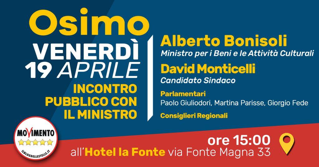 osimo_MinistroCultura_Cover FB